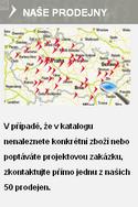 Raab Karcher • naše prodejny - katalog www.tip3000.cz